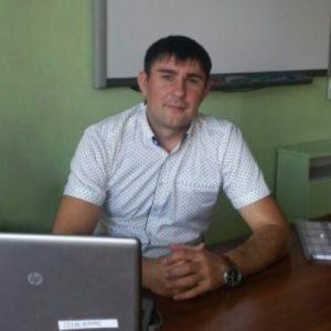 Черноволов Максим Викторович